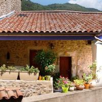 Gîte Le Galta - Maison entiére tout équipée, 2 chambres, SdB avec bain à remous, terrasse privative