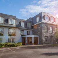 Innisfallen Hotel, hotel en Killarney