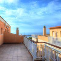 Ático Sant Antoni, apartamento céntrico 4 pax E20019