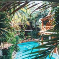 Casa Las Tortugas Petit Beach Hotel & Spa