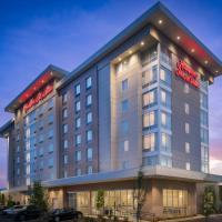 Hampton Inn & Suites Asheville Biltmore Area