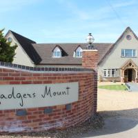 Badgers Mount Hotel