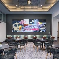 Hampton Inn & Suites Atlanta Decatur/Emory