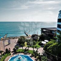 Morskoy Apart-Hotel Sochi, отель в Сочи