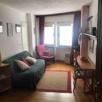 Sestriere Short Breaks -Gran Roc Apartment