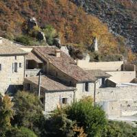 LÀ - mas en Drôme provençale