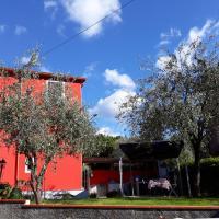 B&B Borgo Marciano, hotel a Castelnuovo di Magra