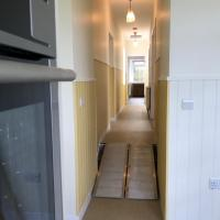 Bayview Cottage,, hotel in Thurso