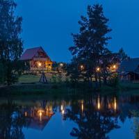 Miego klinika 2 -POILSIUI, hotel in Kelmė
