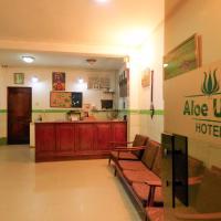 Hotel Aloe Uka, hotel in Iquitos