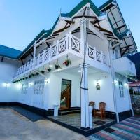 Dahlia Mount View Hotel, hotel in Nuwara Eliya
