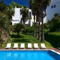 Villa Termal Monchique - Hotel Central - member of Unlock Hotels, hotel em Monchique