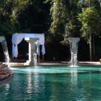 Yvy Hotel de Selva, hotel in Puerto Iguazú