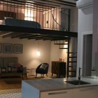 Magnifico apartamento Loft en el corazón de Lorca, hotel en Lorca