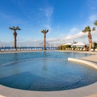 Smy La Tonnara di Bonagia Sicilia, hotell i Valderice