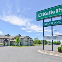 Kelly Inn Billings, hotel in Billings