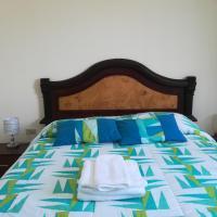 Alojamiento Verdi, Entre Rios,Guayaquil, Ecuador, hotel em Entre Ríos