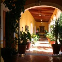 La Casa de los Patios Hotel & Spa