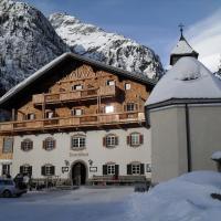 Matreier Tauernhaus, hotel in Matrei in Osttirol