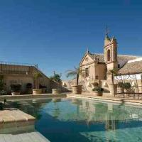 Hospedería del Monasterio, hotel en Osuna