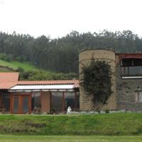 Casa 929, hotel em Hacienda Bellavista
