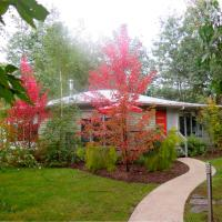 Dalrymples Guest Cottages, hotel in Marysville