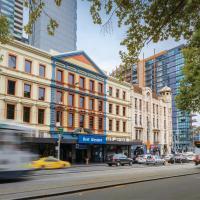 Best Western Melbourne City, hotell i Melbourne