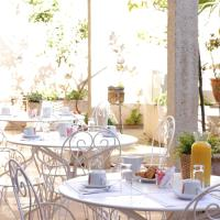 Sure Hotel by Best Western Coeur De Cassis, hotel in Cassis