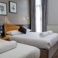 Best Western Buckingham Palace Rd, hotel in Victoria, London