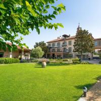 Antica Locanda San Pietro, hotel in Govone
