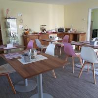 Guest House Tara, hotel in Moravske-Toplice