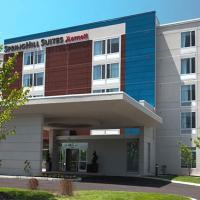 SpringHill Suites by Marriott Philadelphia Valley Forge/King of Prussia