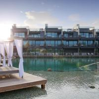 Quellenhof Luxury Resort Lazise, hotel a Lazise