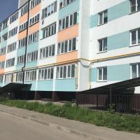 Апартаменты в ЖК Любимый, отель в Городце