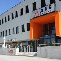 AIS Center, hotel in Wolfsberg