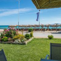 Georgalas Sun Beach Rooms