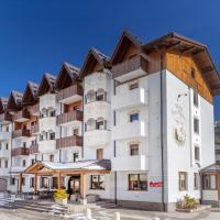 Hotel Rosa Alpina, hotel in Andalo
