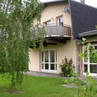 Ferienwohnung am Spreeradweg, Hotel in Neusalza-Spremberg