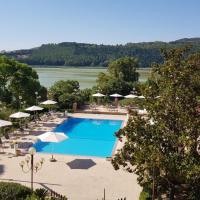 Riviera Hotel, hotel a Pergusa