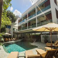 Rambutan Resort – Phnom Penh, hotel in Phnom Penh