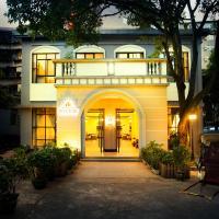 The Mansion 1940 Guilin, отель в Гуйлине