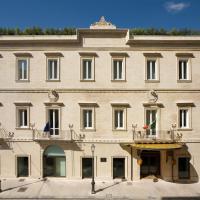 Risorgimento Resort, hotell i Lecce