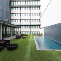 BB Hotels Smarthotel Milano Linate, hotel in zona Aeroporto di Milano Linate - LIN, Segrate