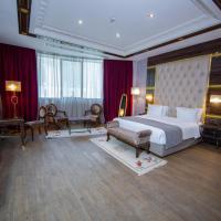 Sapphire Hotel, отель в Баку