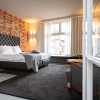 Van der Gang Suites, hotel in Dokkum