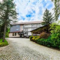 Ośrodek Wypoczynkowy Tarnica – hotel w Solinie