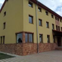 Penzión Petrov grunt, hotel in Košúty