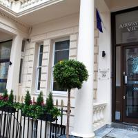 The 29 London - FKA Airways Hotel Victoria