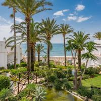 Macdonald Leila Playa Resort, hotel in La Cala de Mijas