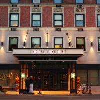 Hotel Lincoln, part of JdV by Hyatt, hotel in Lincoln Park, Chicago